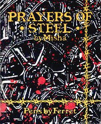 prayers of steel